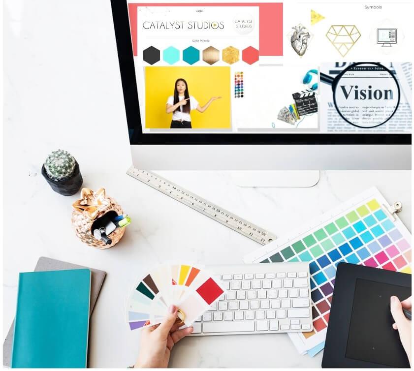 Catalyst Studios Creative Content Incubator - The Creative Lab